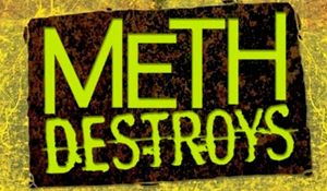 meth destroys initiative